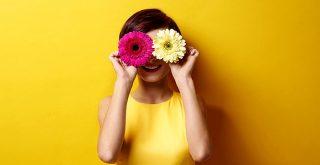 confinement : on peut être heureuse ou heureux !